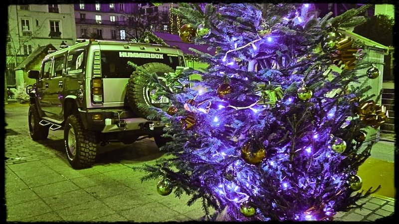 Merry Christmas amis Hummeristes  15578810