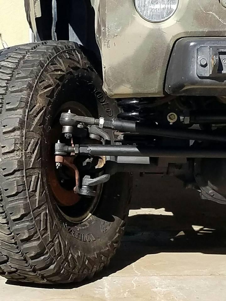 Le Hummer H3 est taillé pour l'aventure ! 16684110