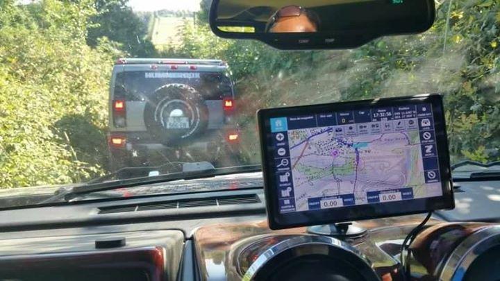 Globe GPS 800S II  16712010