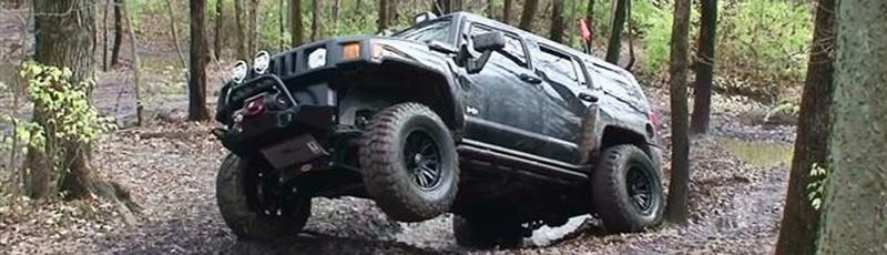 Whoooo un Hummer H3 méconnaissable à faire pâlir un Hummer H2 Header10