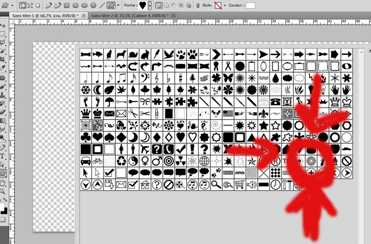 Photoshop - Trucs et astuces! Tuto310