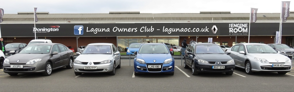 Laguna Owners Club Forum