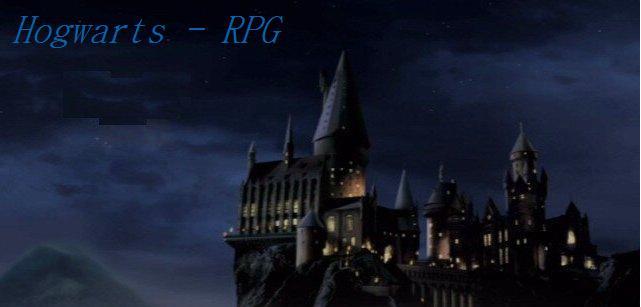 Hogwarts - RPG