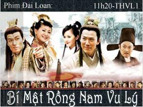 Bi Mat Rong Nam Vu Ly