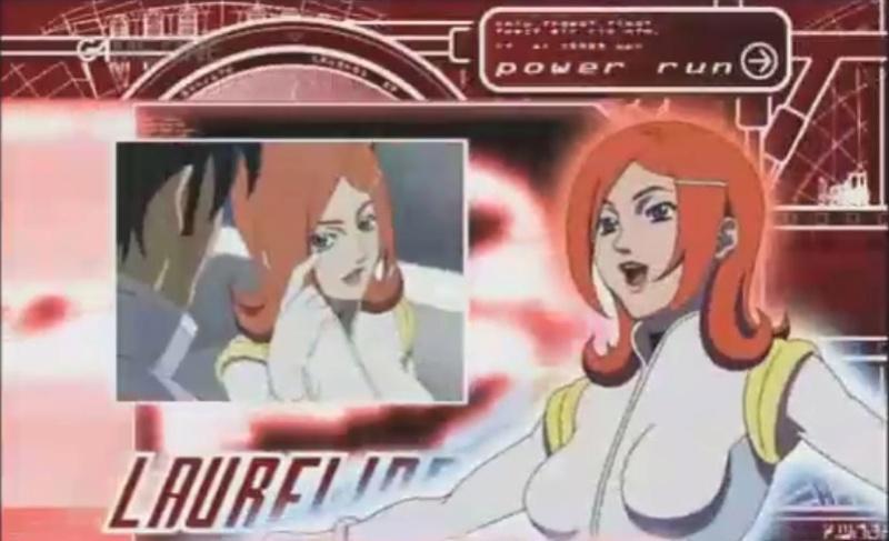 Laureline version Anime (Femelle Humaine) Laurel10