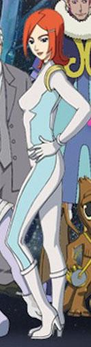 Laureline version Anime (Femelle Humaine) Laurel11