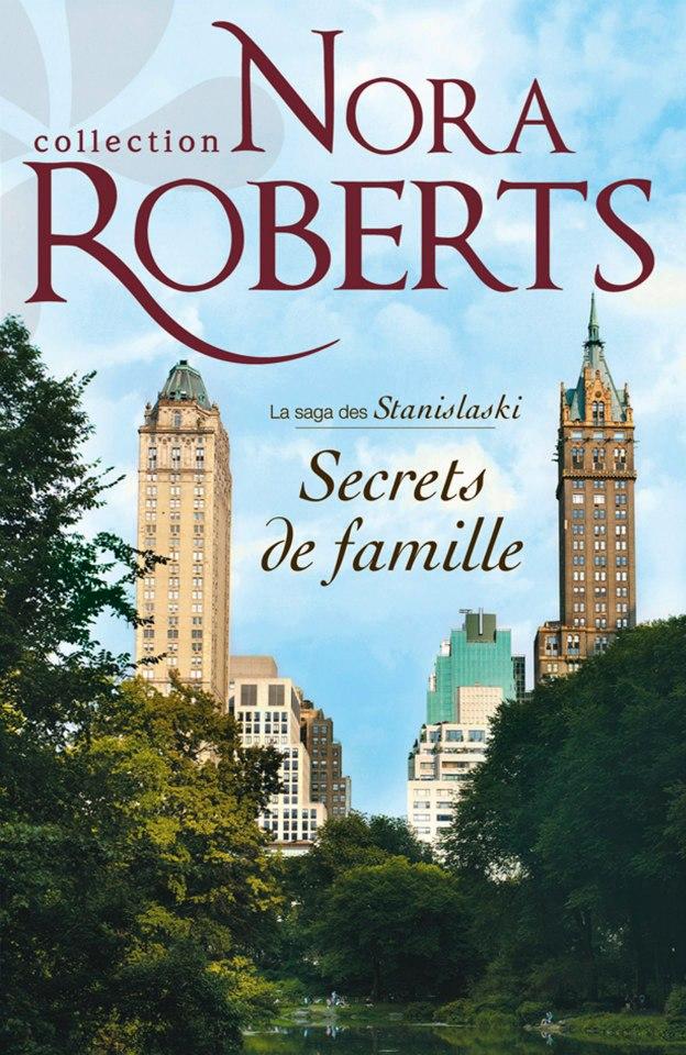 ROBERTS Nora - Série - La saga des Stanislaski 47239_10