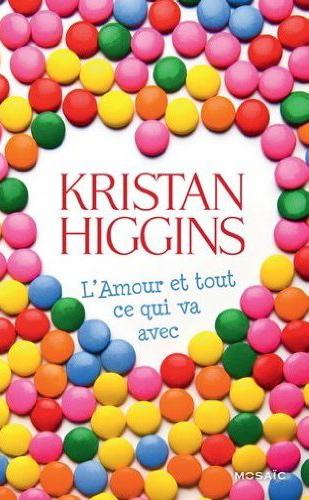 HIGGINS Kristan - L'amour et tout ce qui va avec 514r5v10