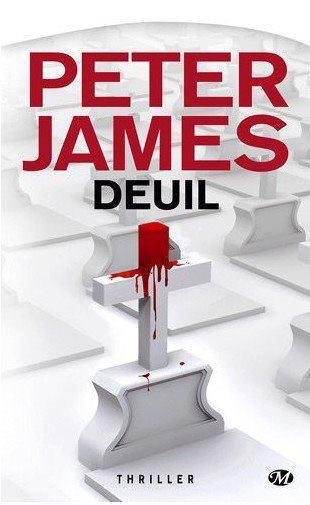 JAMES Peter - Deuil 55098210