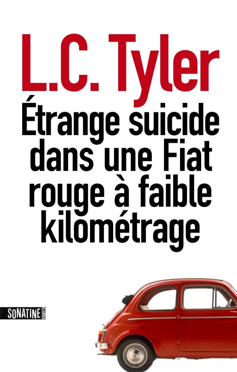 TYLER L.C. - Étrange suicide dans une Fiat rouge à faible kilométrage Artoff10