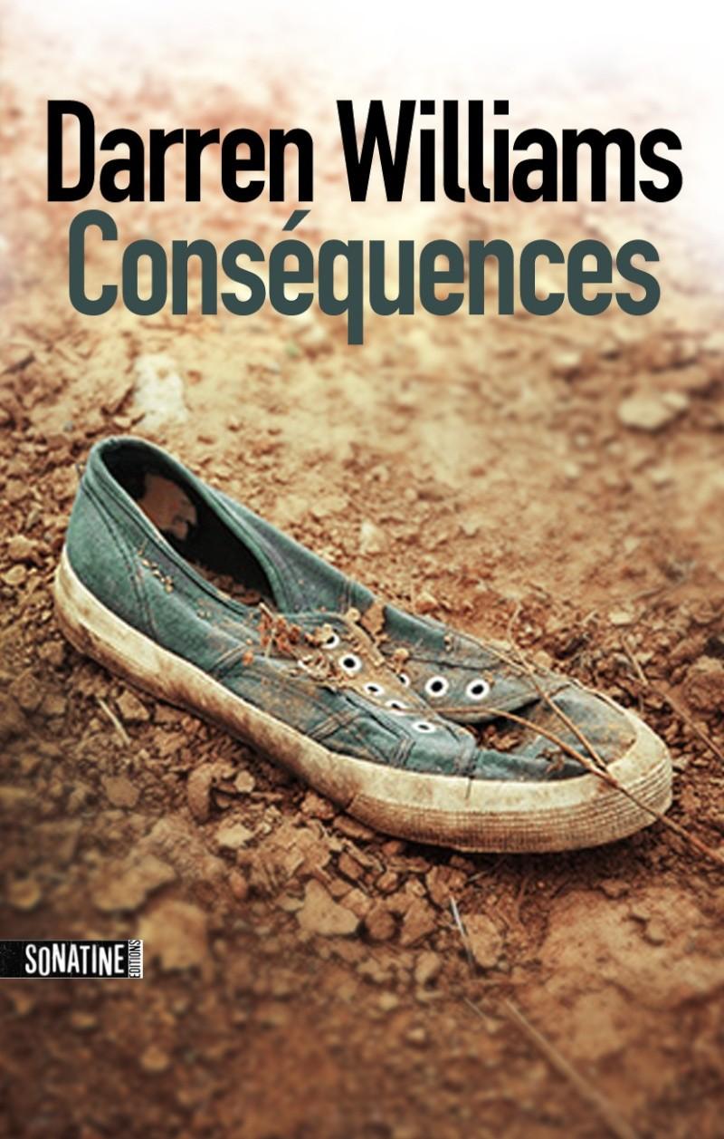 WILLIAMS Darren - Conséquences Conseq10