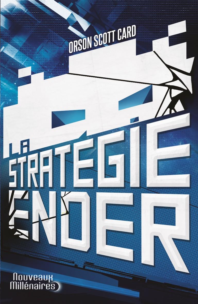 SCOTT CARD Orson - LE CYCLE D'ENDER - Tome 1 : La stratégie Ender Lastra10