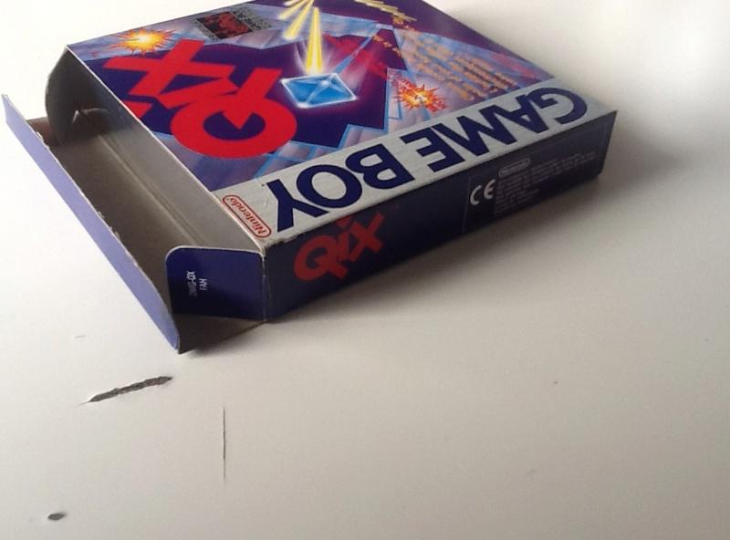 Vds jeux game boy complet tbe voir mint (maj 21/5) Image24