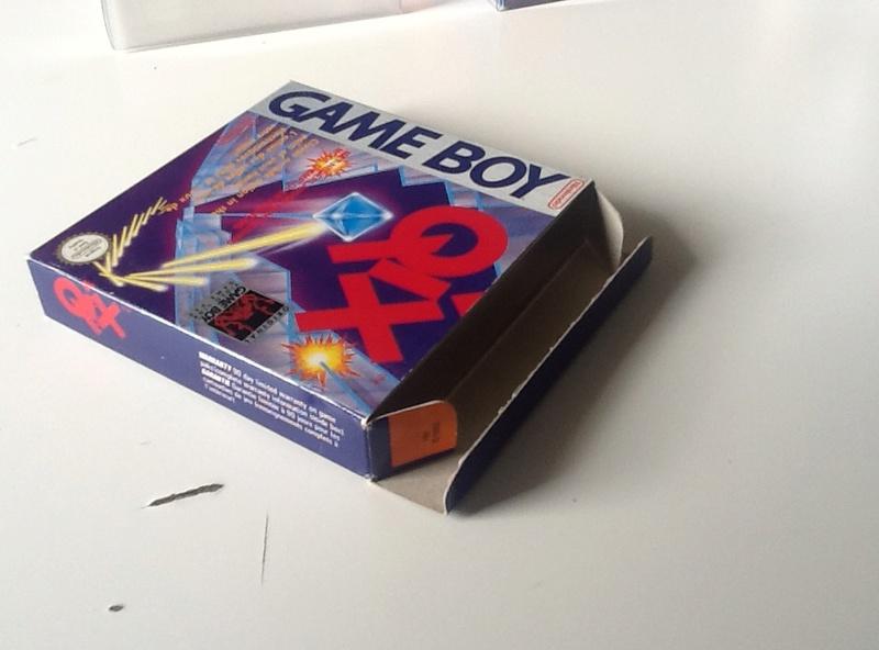 Vds jeux game boy complet tbe voir mint (maj 21/5) Image25