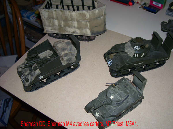 Les véhicules du 6 juin 1944 et de la Libération. 100_0510