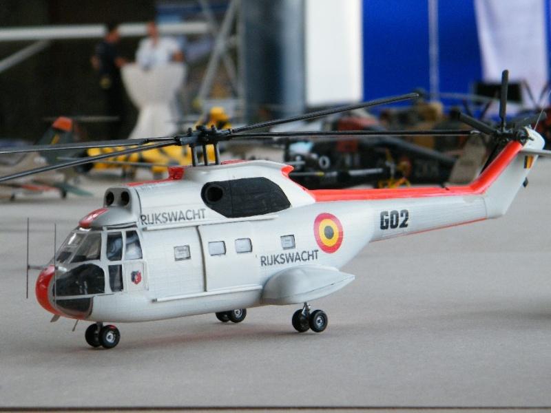 Histoire de l'Aviation Militaire Belge de 1910 à nos jours. 2010_012