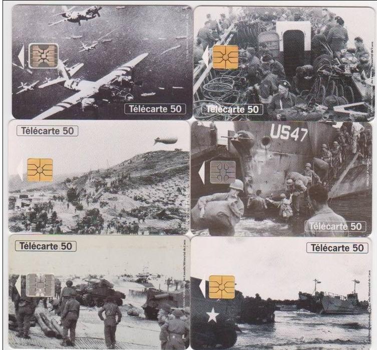 Les véhicules du 6 juin 1944 et de la Libération. 441_0011