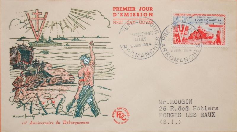 Les véhicules du 6 juin 1944 et de la Libération. - Page 2 544_0010