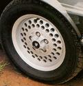 Post-it jantes d'origine Jaguar XJS Jantes13
