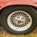 Post-it jantes d'origine Jaguar XJS Jantes14