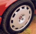 Post-it jantes d'origine Jaguar XJS Jantes18