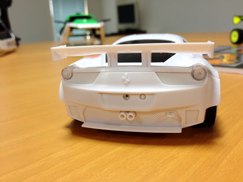 Ferrari 458 !!! 20120923