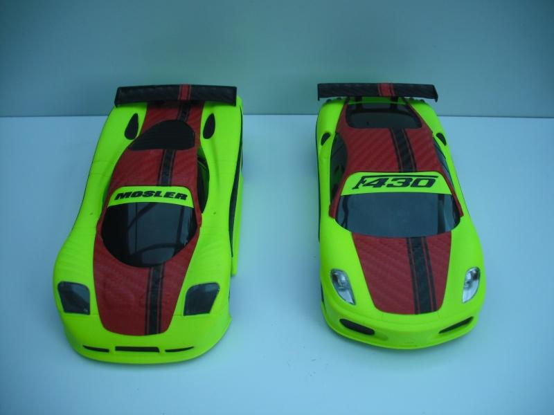 F430, MOSLER, HSV, R8, MAZDA et 458  !!! (fluo/carbon) Dscf0012