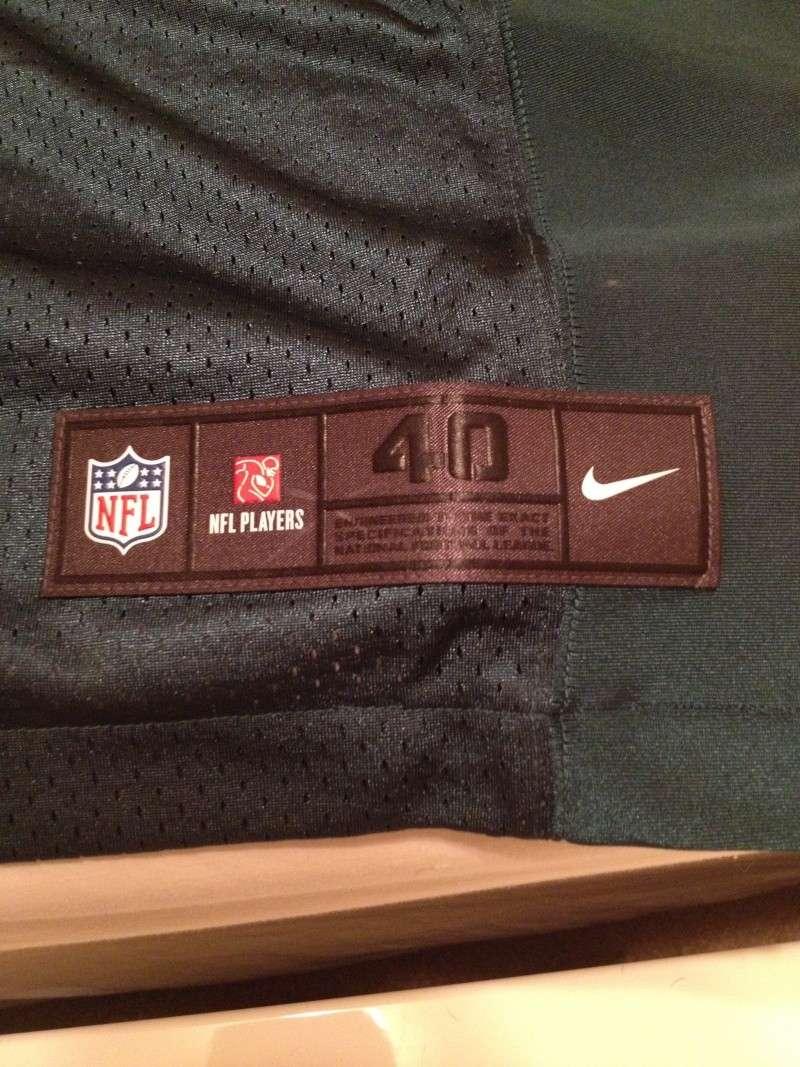 Nike Elite Philadelphia Eagles McCoy Jersey Img_0514