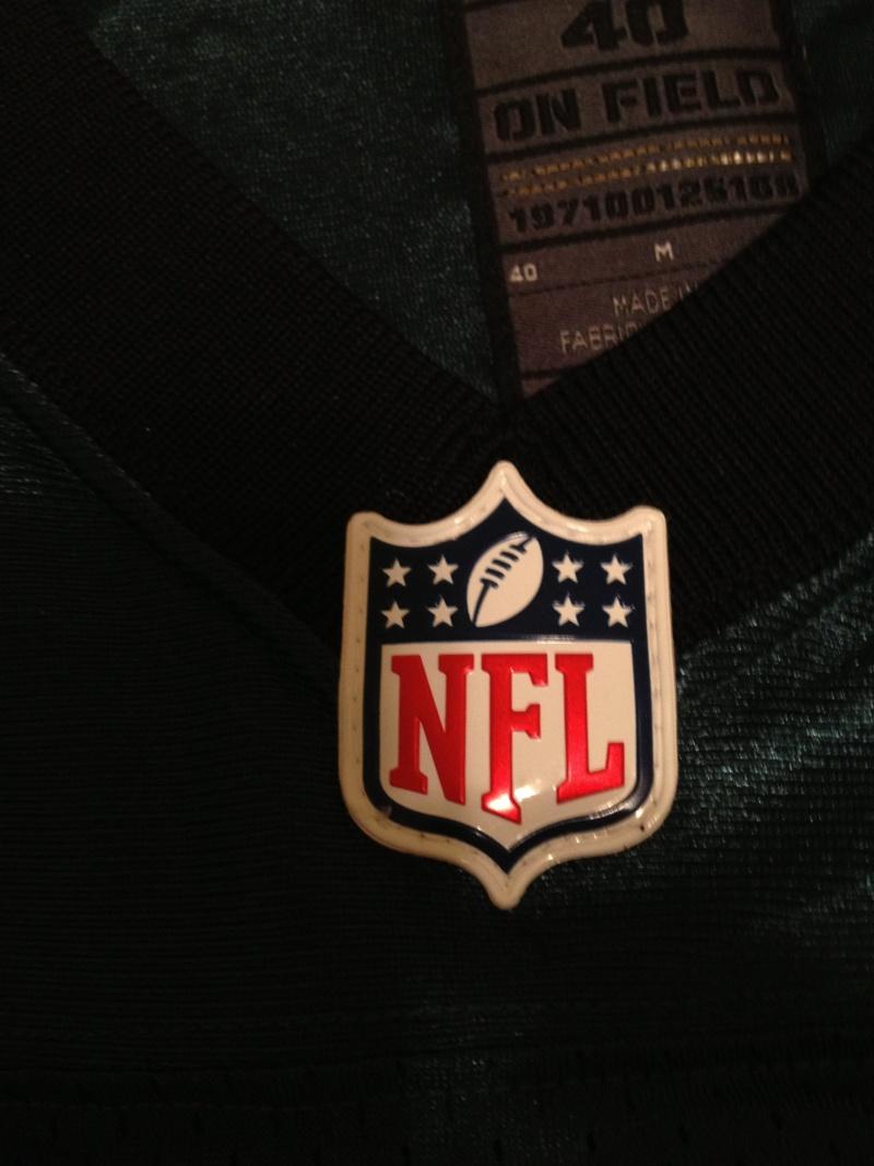 Nike Elite Philadelphia Eagles McCoy Jersey Img_0515