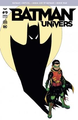 Batman Univers 9 novembre 2016 Batman10