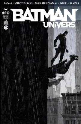 Batman Univers 10 decembre 2016 Batman11