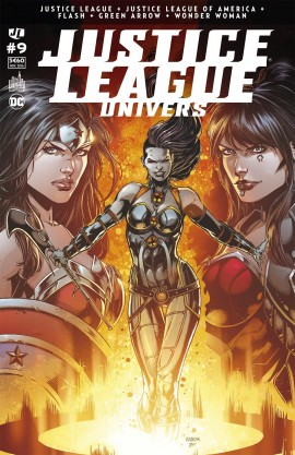 Justice League Univers 9 novembre 2016 Justic10