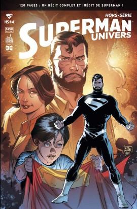 Superman Univers HS 4 decembre 2016 Superm11