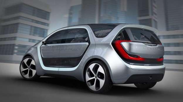 Chrysler dévoile son concept 2017 Portal10
