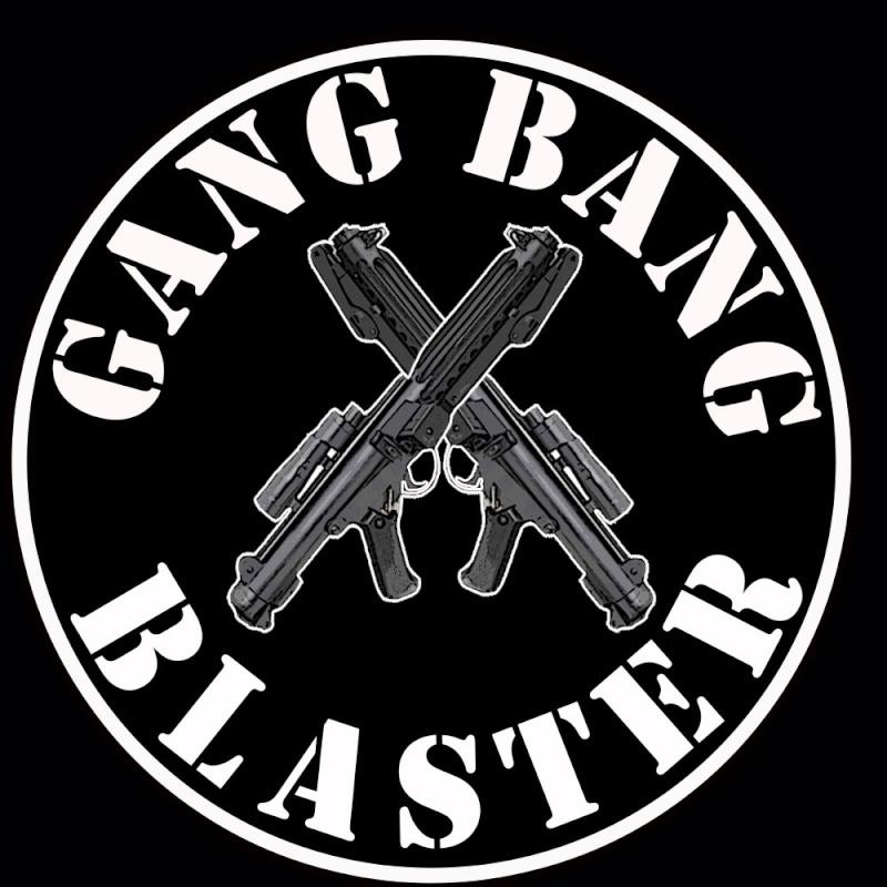 Gang Bang Blaster