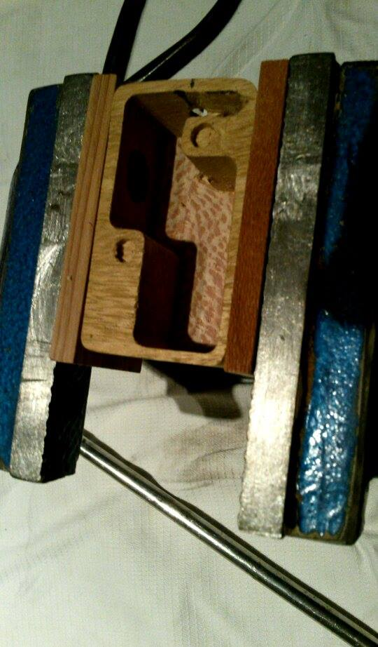 projet: poto's x4 mod woodbox - Page 34 15046310