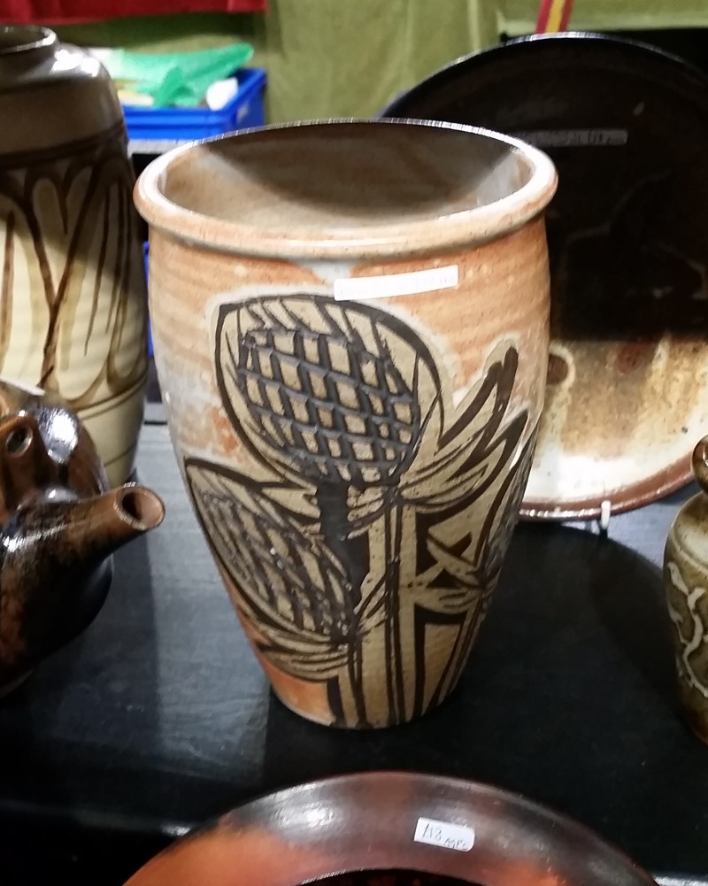 Alan Pett, ex-Briglin and Harefield Potteries  010