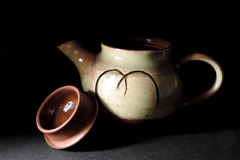 Lou Groves & Margaret Leach, Taena Pottery, Cotswolds Dscn6613