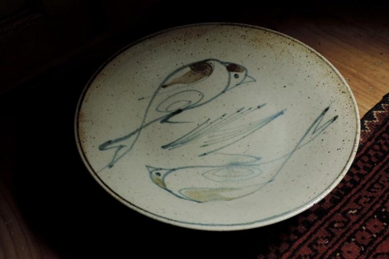 Alan Pett, ex-Briglin and Harefield Potteries  Dscn7019