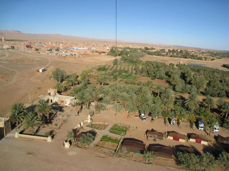 [Maroc Camp/Dernières nouvelles] camping le rekkam 15016110