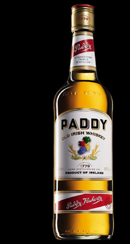 "Irish Eccentrics in ""The Kingdom"" Paddy10"