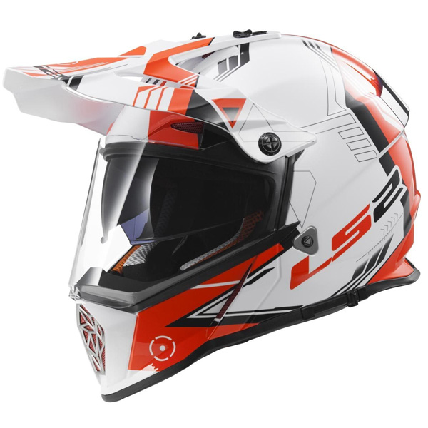 Casque moto-cross pare-soleil integre - Page 2 Casque10