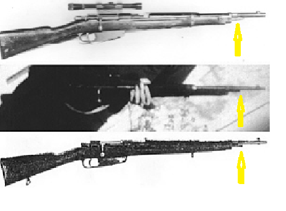 rifle - Backyard photo´s rifle Rifle11