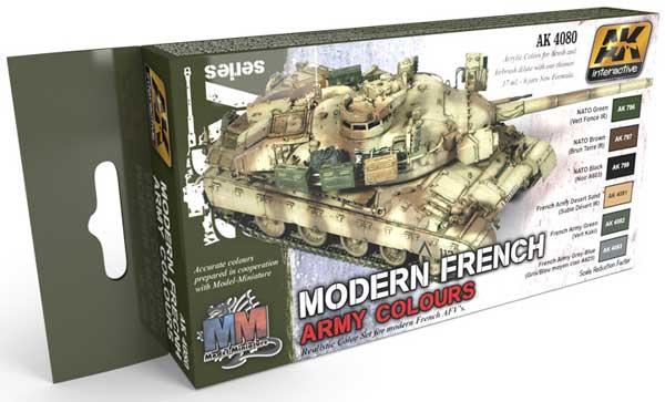 [Montage] AMX-30/105 Heller 1/35 10021510