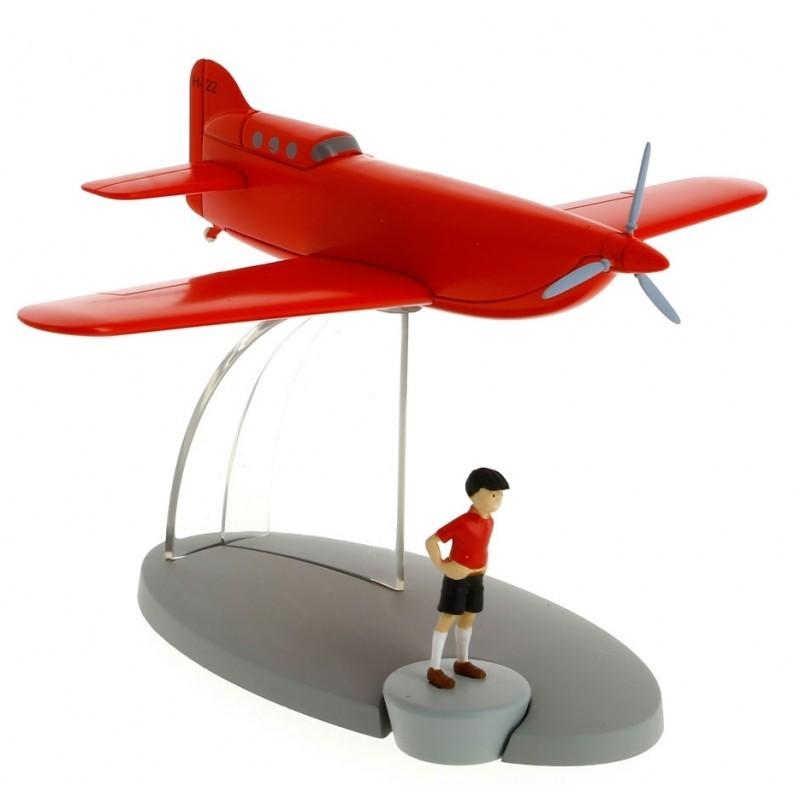 Derniers Achats Avion-10