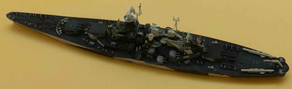 USS North Carolina BB55 sans PE, sans rien, pur from the box :) Bb55_113