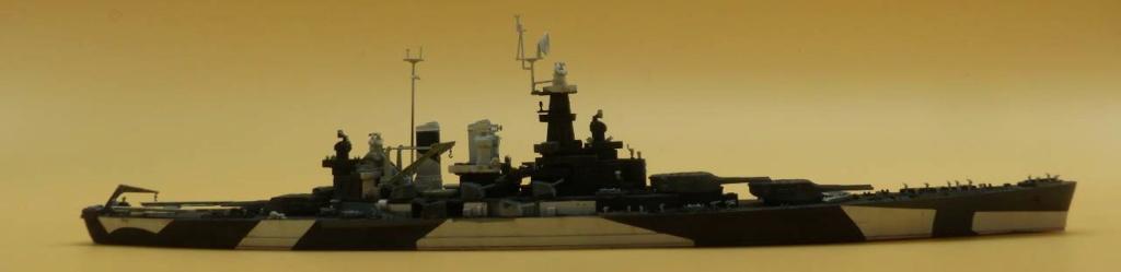 USS North Carolina BB55 sans PE, sans rien, pur from the box :) Bb55_210