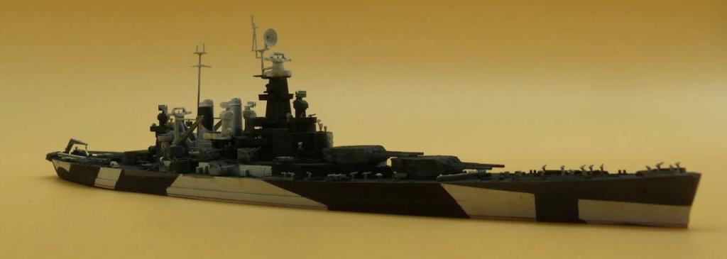 USS North Carolina BB55 sans PE, sans rien, pur from the box :) Bb55_310