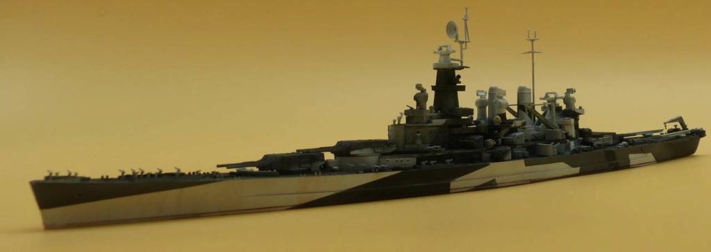 USS North Carolina BB55 sans PE, sans rien, pur from the box :) Bb55_410