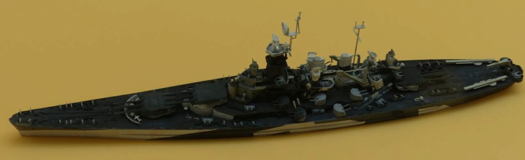 USS North Carolina BB55 sans PE, sans rien, pur from the box :) Bb55_610